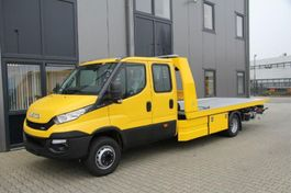 tow-recovery truck Iveco 70C18 D/P