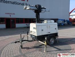 Standard-Antriebsaggregat TOWERLIGHT VT1 MK1 TOWER LIGHT 4X1000W GENERATOR 9KVA 230V 2007