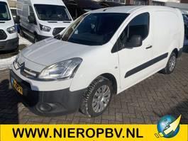 Kastenwagen Citroën Berlingo Lengte 2 Airco Cruisecontrol 2014