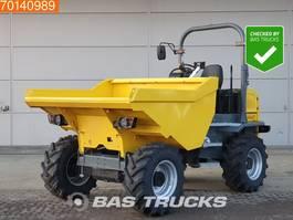 wheel dump truck WACKER NEUSON DW60 NEW UNUSED 2020