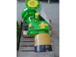 Wasserpumpe Maschine Bauer centrifugaalpomp
