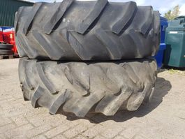Wheel truck part Goodyear banden