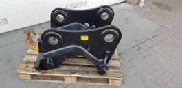 quickcoupler equipment part Hitachi 2013