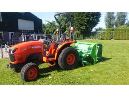 farm tractor Kubota STW34