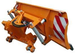 snow shovel truck attachment Boxer AGRI