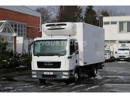 refrigerated van MAN TGL 8.180 TK T-800R/Strom/Trennwand/Tür/LBW/FRC 2013