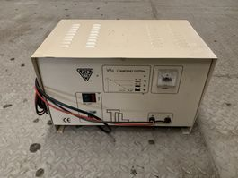 electronics equipment part Overige 24 vol lader 10 ampere