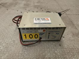 electronics equipment part Overige 24 Volt 30 Ampere lader
