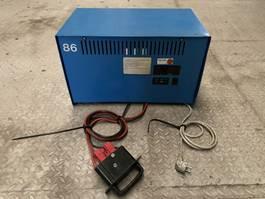 electronics equipment part Overige 24V 180-210 AH