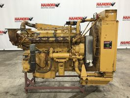 Engine car part Caterpillar 3406 90U-6N4995 USED 1992