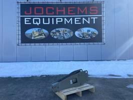 crusher and hammer attachment Overige hamer 90kg