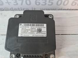Electronics truck part ZF DAF XF 106 RETARDER CONTROL UNIT  EST 54, 6070010004 2015