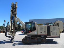 drilling rig Ingersoll Rand CM 780D Drill machine 2003