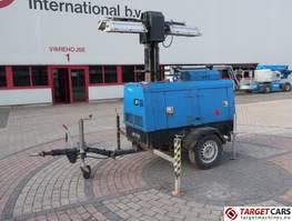 Standard-Antriebsaggregat TOWERLIGHT VT1 MK1 TOWER LIGHT 4X1000W GENERATOR 10KVA 230V 2007