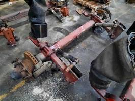 Axle truck part BPW SKHSF 9010 ECO-P - 12 CM