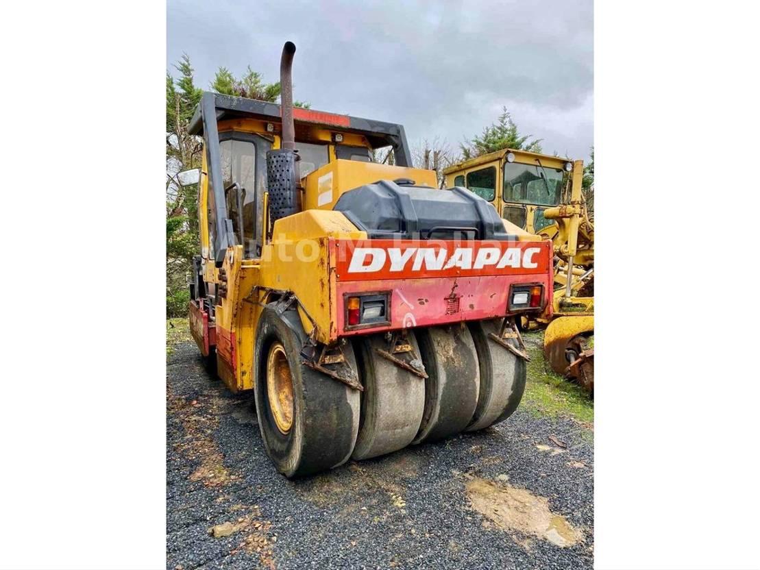 Erdverdichter Dynapac CC501 C 1994