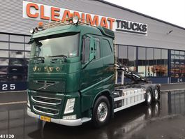 container truck Volvo FH 500 Euro 6 2015