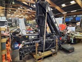 Crane arm truck part Hiab 140A 1986