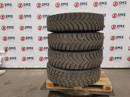 tyres truck part Michelin Occ Band 13R22.5 Michelin XDY