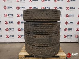 tyres truck part Continental Occ Band 295/80R22.5 Continental Conti Hybrid HD3