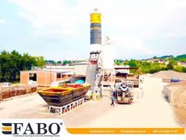 concrete batching plant FABO FABOMIX COMPACT-60 CONCRETE  PLANT | NEW PROJECT 2021