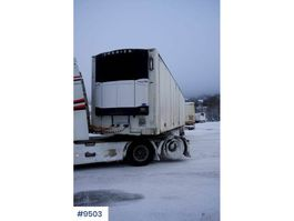andere Auflieger Ekeri Thermo trailer - FRC Approved 2004