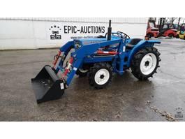 farm tractor Iseki TL2100F
