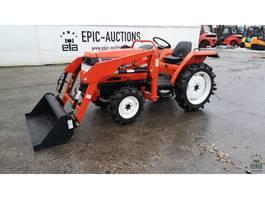 farm tractor Kubota GL-19