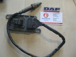 Fuel system truck part DAF XF 106 SONDA NOX przy TURBO 2014