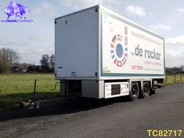 refrigerated trailer Renders Frigo 2004