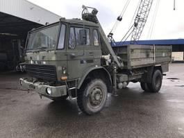 Militär-LKW DAF 4442 1992