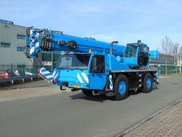 All-Terrain-Kräne Demag AC 40/2L 2010