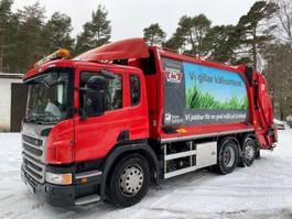 other trucks Scania P310 DB6x2*4MNB