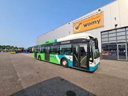 city bus Van Hool A300 Hybrid (2009 | AIRCO | EURO 5) 2009