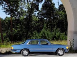 other passenger car Mercedes-Benz 450 SEL 6.9 Saloon 450 SEL 6.9 Saloon Autom./NSW 1977