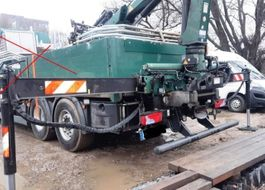 paving machine Atlas AK 120.2E-A4L AK 120.2E-A4L, faltbar 2014