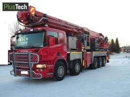 andere Baumaschine Scania P420 2006