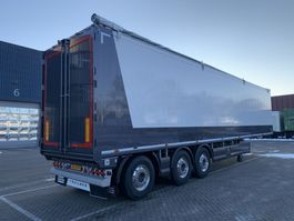 walking floor semi trailer Knapen Trailers K200 - NEW || Ready to GO! 2021
