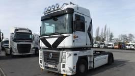 car transporter truck Renault Magnum 480 magnum 480 retarder 2013