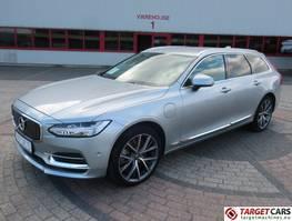estate car Volvo V90 T8 TWIN ENGINE HYBRID 2017