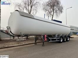 Tankauflieger AC erbi Gas 49850 Liter gas tank , Propane / Propan LPG / GPL 2004