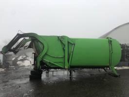 Other truck part NTM NTM FRONT LOADER SYSTEM 2015