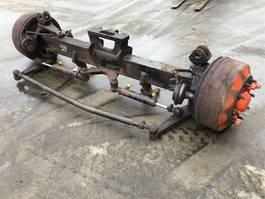 axle equipment part Kessler AC 100 axle 1