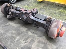 axle equipment part Kessler AC 100 axle 4