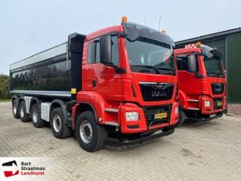 camião basculante > 7.5 t MAN TGS 49.440 10x4 EURO 6 2016
