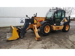 rigid telehandler Case TX170-45 turbo 2007