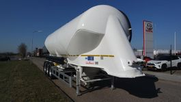 feed semi trailer Kässbohrer SSL 40 / 2 - 10 / 24 2020