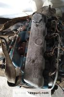 Engine truck part Nissan SD22 diesel