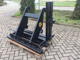 pallet fork attachment Beco palletvorken 2018