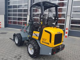 wheel loader Giant G 2200 HD 2020